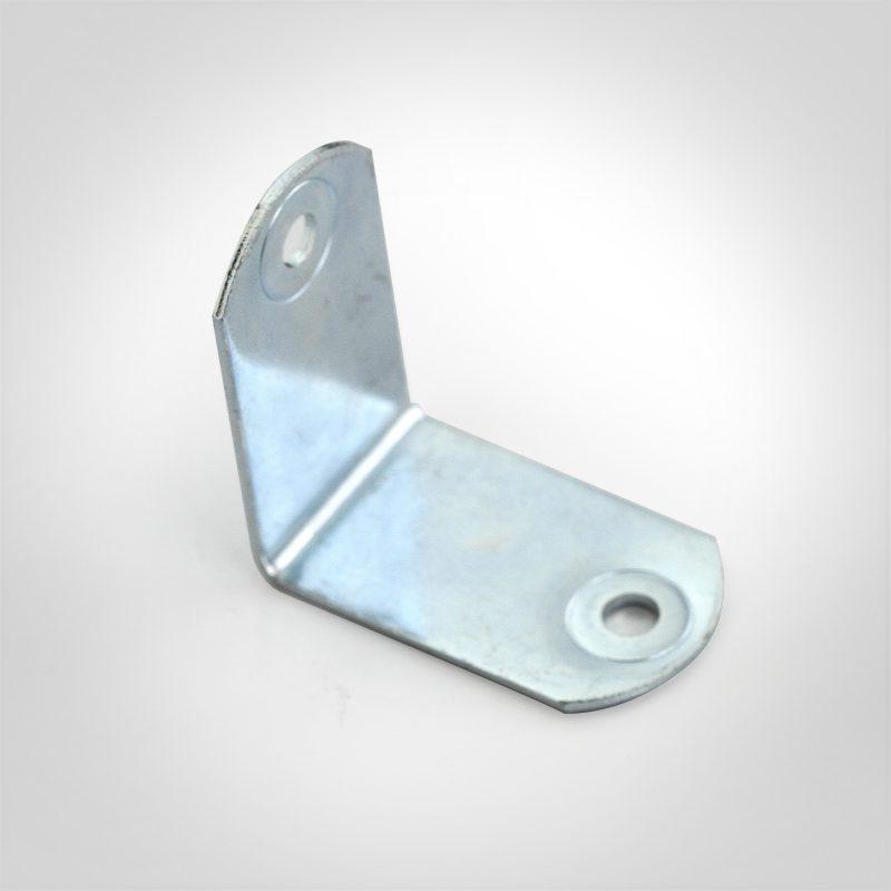 Zinc Plated Steel Corner Bracket Protectors