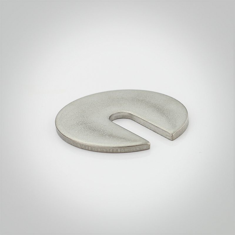 18-8 Stainless Steel Slotted Washers